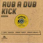 Rub A Dub Kick Riddim