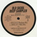 Old Skool Deep Sampler: The Deep House EP Vol 2