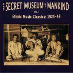 The Secret Museum Of Mankind Vol 1: Ethnic Music Classics 1925-1948