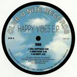 Happy Vibes EP
