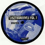 Lisztgrooves Vol 1