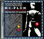The Politics Of Dancing: Expanded Edition