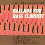 Ballads For Bass Clarinet