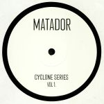 Cyclone Series Vol 1