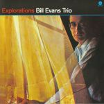 Explorations (Collector's Edition) (remastered) (reissue)