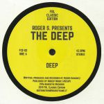 The Deep (reissue)