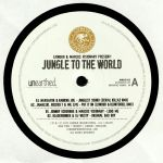 Liondub & Marcus Visionary Present: Jungle To The World 2