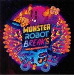 Monster Robot Breaks