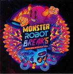 Monster Robot Breaks