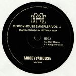 Moodyhouse Sampler Vol 1