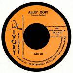 Alley Oop!