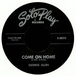 Come On Home (reissue)