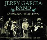 La Paloma Theatre 1976