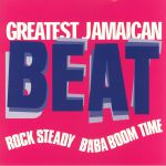 Greatest Jamaican Beat: Rock Steady Baba Boom Time
