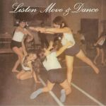 Listen Move & Dance (remastered)