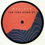 Ten Toes Down EP