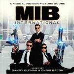 Men In Black: International (Soundtrack)