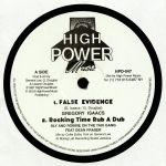 False A Evidence