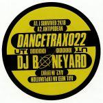 Dance Trax Vol 22