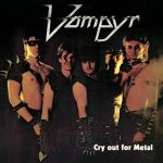 Cry Out For Metal