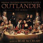 Outlander Season 2 (Soundtrack)