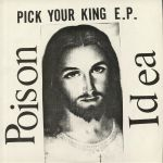 Pick Your King EP (reissue)