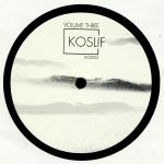 Koslif Volume Three