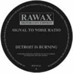 Detroit Is Burning