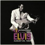 Elvis: International Hotel Las Vegas Nevada August 26 1969