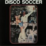 Disco Soccer (reissue)