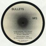 Bullets Number 3