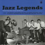 Jazz Legends: The Best of Jazz Divas Crooners & Performers
