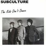The Kids Don't Dance