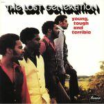 Young Tough & Terrible (reissue)