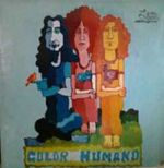 Color Humano II (remastered) (reissue)