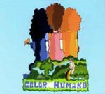 Color Humano III (remastered) (reissue)