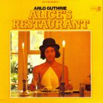 Alice's Restaurant (Soundtrack) 50th Anniversary Edition