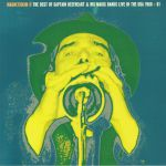 Magneticism II: The Best Of Captain Beefheart & His Magic Bands Live In The USA 1966-81
