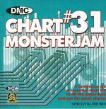 DMC Chart Monsterjam #31 (Strictly DJ Only)