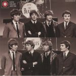 Live In Adelaide June 12th 1964 (mono)