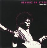 Hendrix On Stage 1966-1967