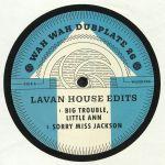 Lavan House Edits