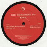 Mercurial Skin Remixes: Tome 1