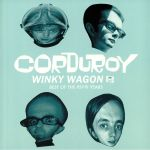 Winky Wagon: Best Of The Psy Fi Years