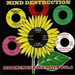 Mind Destruction: Maximum Garage Psych Vol 1