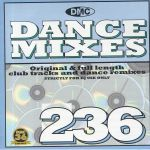 DMC Dance Mixes 236 (Strictly DJ Only)