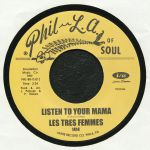 Listen To Your Mama (reissue)