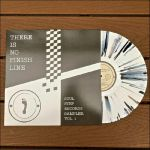 There Is No Finish Line: Soul Step Records Sampler Vol 1