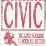 Selling Sucking Blackmail Bribes