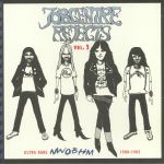 Jobcentre Rejects Vol 2: Ultra Rare NWOBHM 1980-1985